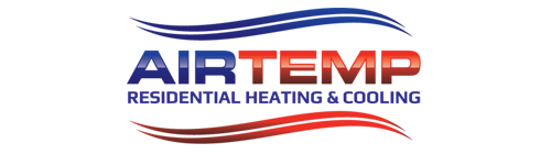 air temp residential heating & cooling
