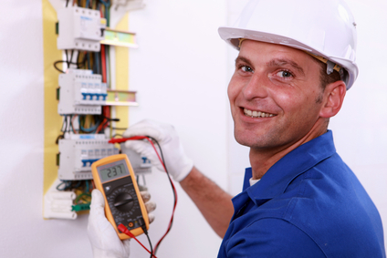 Bridgeport Electrician