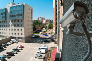 Security System Installation for Connecticut Businesses