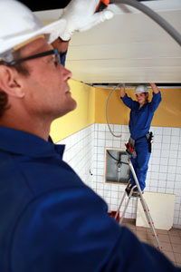Commercial Electrical Renovation Services in Connecticut