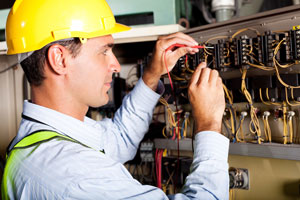 Commercial Electrical Repair Service in Connecticut