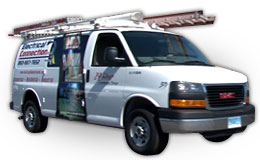 Commercial Electrician in Connecticut