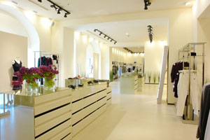 Commercial Lighting Services in Connecticut