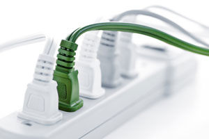 Whole House Surge Protection in Connecticut