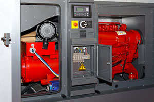 Commercial Generator Insatllation and Service in Connecticut