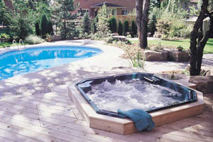 Pool and Hot Tub Wiring Services in Connecticut