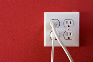 Electrical Outlet Installation in Connecticut
