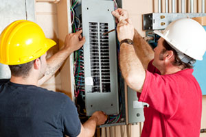 Electrical Panel Services in Connecticut