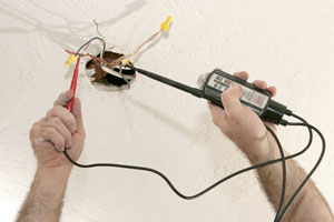 Electrical Troubleshooting and Inspections in Connecticut