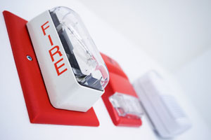 Fire Alarm Installation in Connecticut