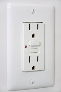 GFCI Outlets for Connecticut Homes