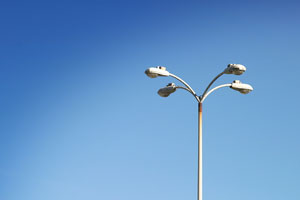 Parking Lot Lighting Services in Connecticut