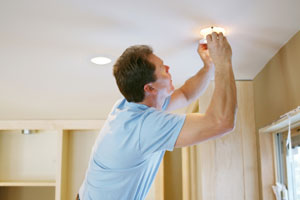 Recessed Lighting Installation in Connecticut