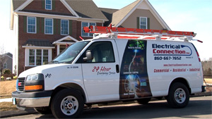 Residential Electrician Services in Connecticut