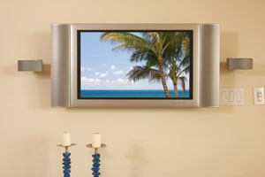 Flat Screen TV Mounting in Connecticut