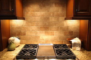 Under Cabinet Lighting in Connecticut